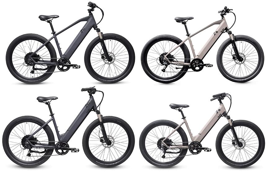 ride1up ltd bikes