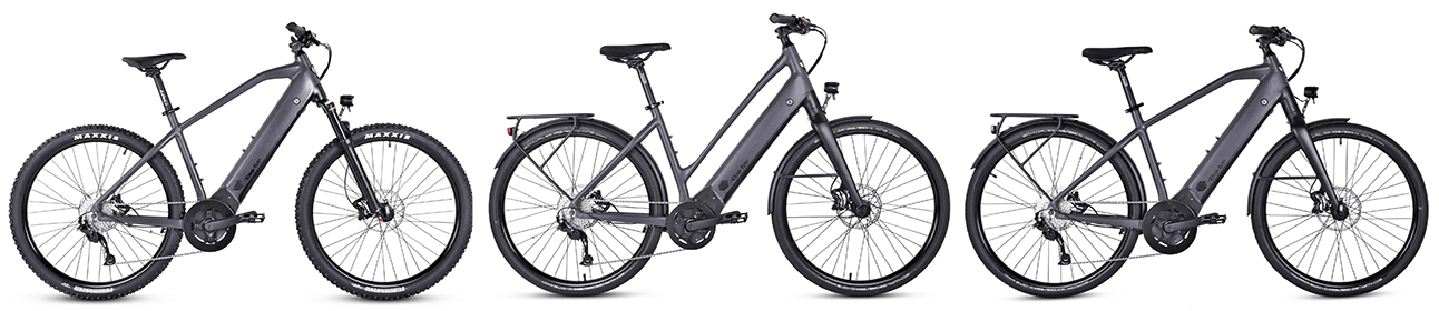 ride1up prodigy electric bikes