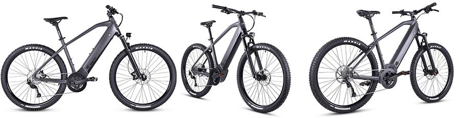 ride1up prodigy mountain bike