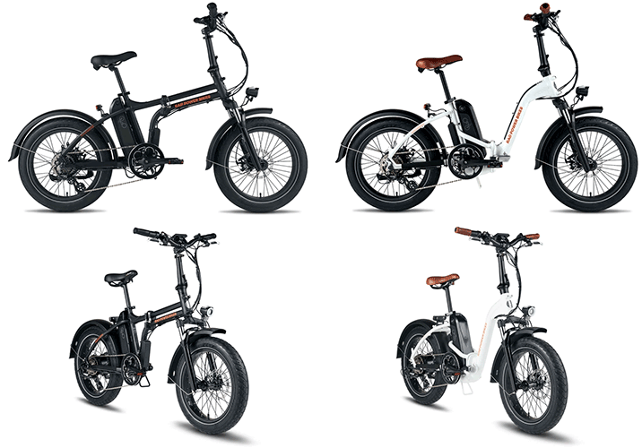 rad mini bikes