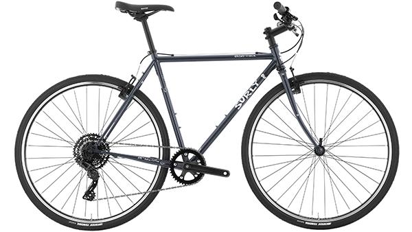 surly cross check cyclocross bike