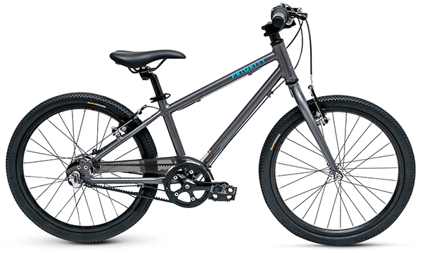 priority bicycles 200