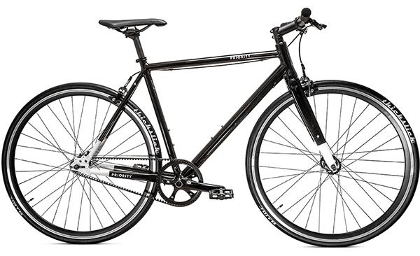 PRIORITY ACE new single speed bike urban bike
