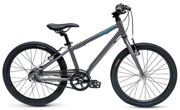 priority start 16 kids bike