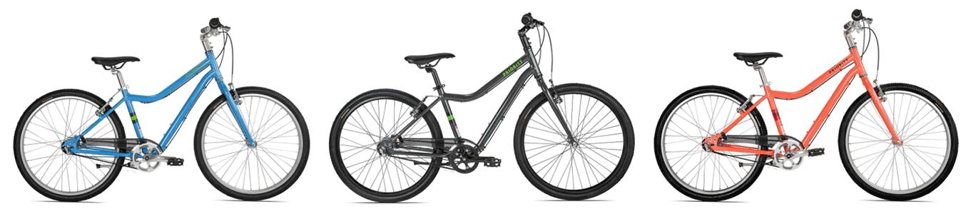 priority bicycles 24 kids bike