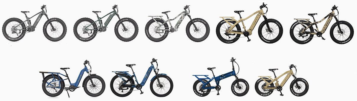quietkat bikes