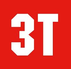 3t bikes brand logo