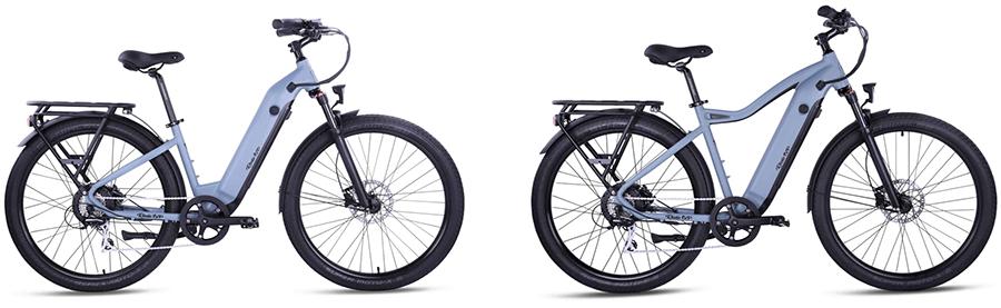 ride1up 700 series commuting bike