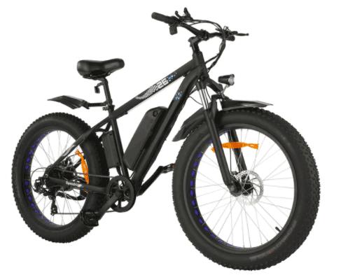 ancheer fat bike
