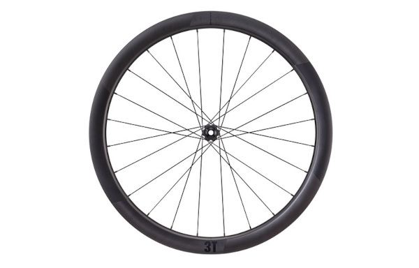 3T Discus 45|32 LTD wheelset, MSRP $1,999