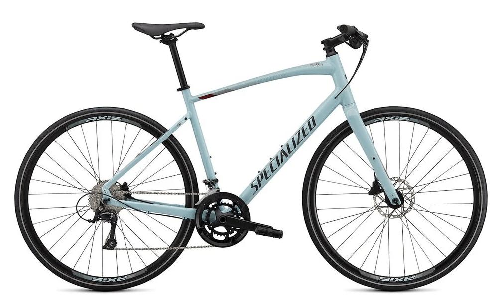Specialized fitness bike