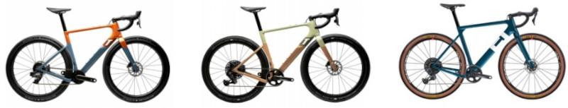 3t gravel bikes