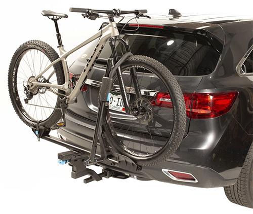 rocky mounts single bike rack