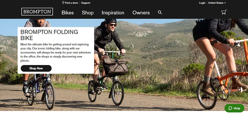 bormpyon bikes website