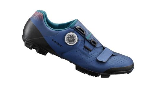 Shimano mountain cycling shoe for women