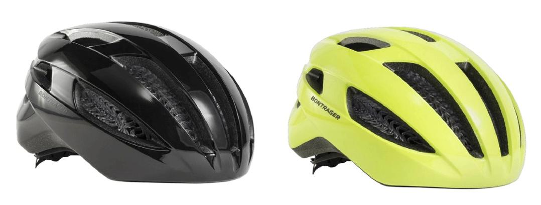 Bontrager recreational helmet best for everyday commutes