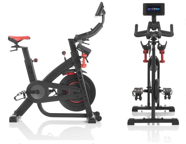 bowflex fitness bike