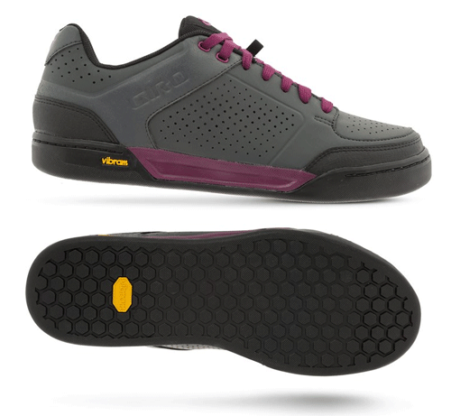 giro riddance mtb clipless shoes