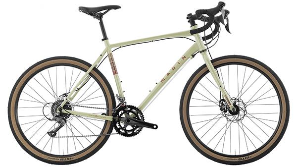 marin olema gravel bike