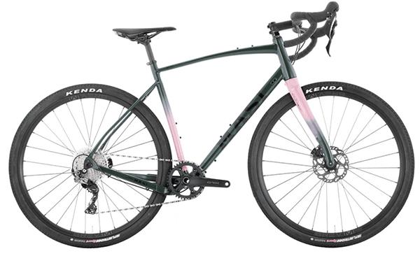 masi brunello gravel bike