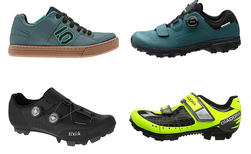mtb shoes for men women kids