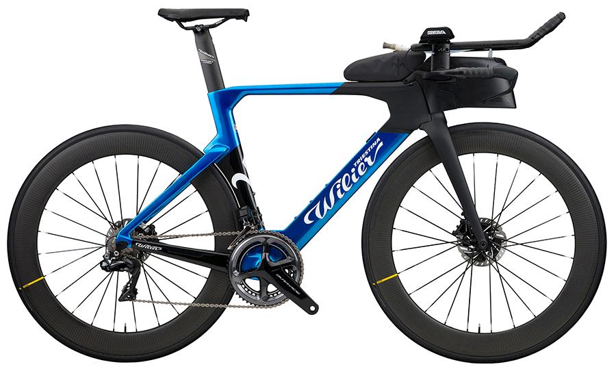 wilier turbine bike
