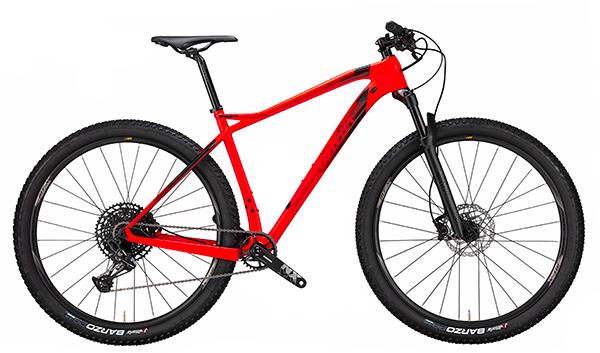 Wilier 101X mountain bike