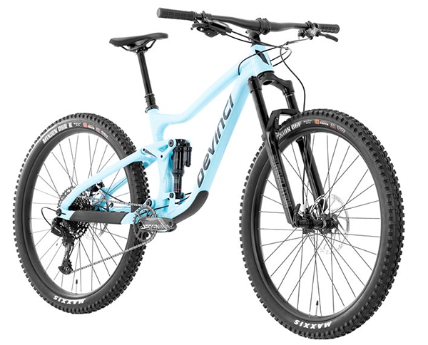 norco troy 29er
