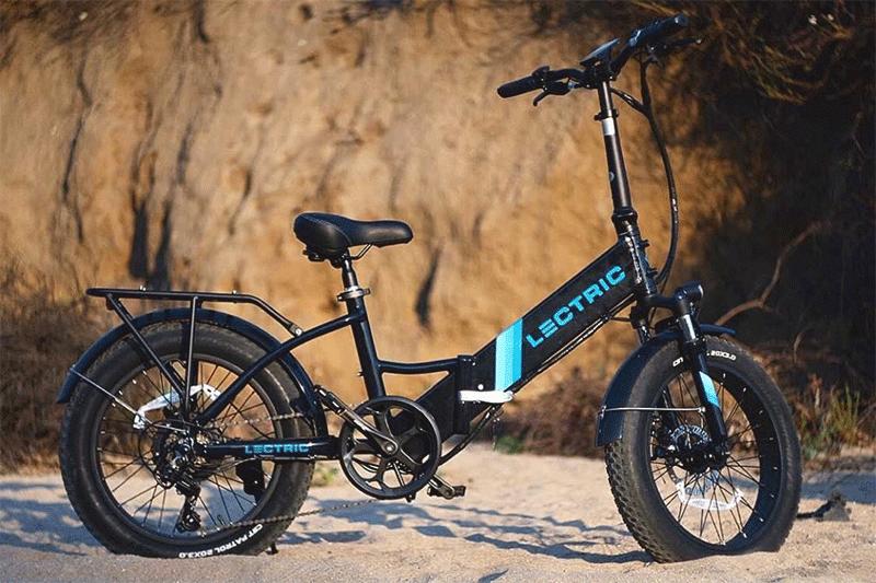 electric xp bike