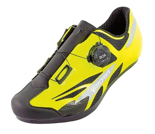 Vittoria kids cycling shoes