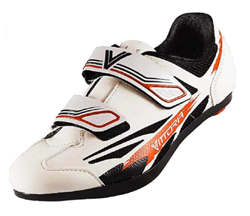 vittoria kid road cycling shoes