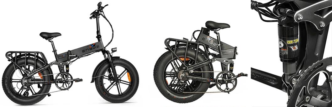 engwe engine pro bike