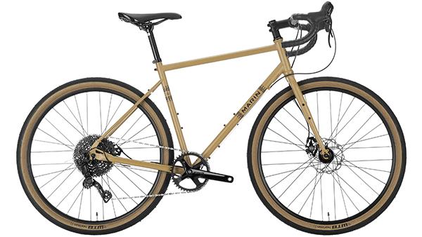 marin nicasio gravel bike