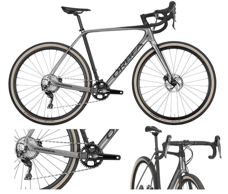 orbea terra gravel bike