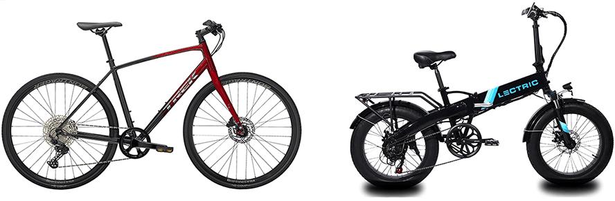 thousand dollar bikes
