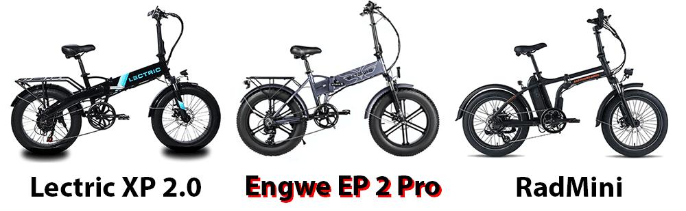 lectric engwe rad power bikes