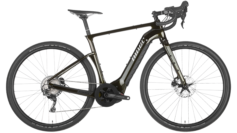 niner electric gravel bike