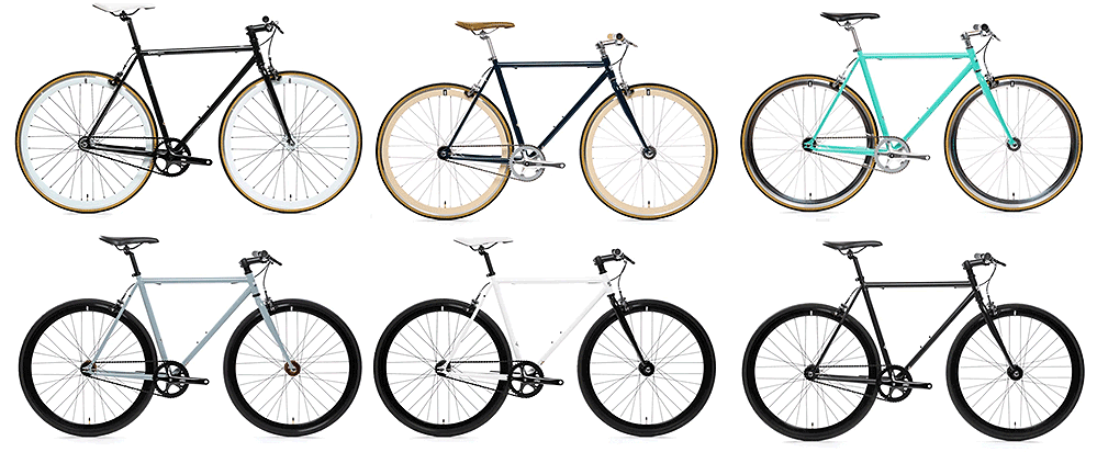 state bicycle co core line review