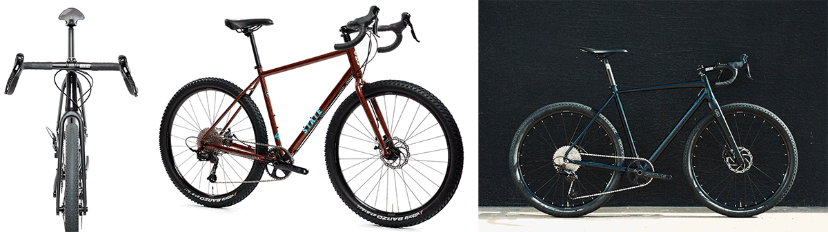 state off road bikes