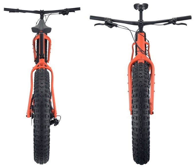 co op cycles drt 4.1 fat bike
