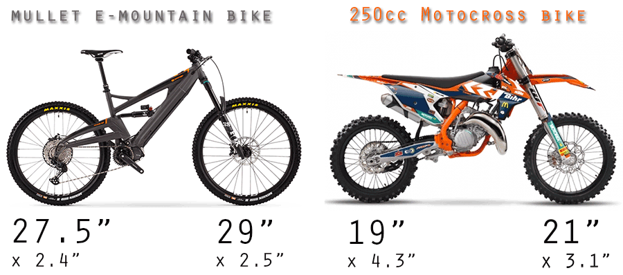 mullet mtb vs mx bike