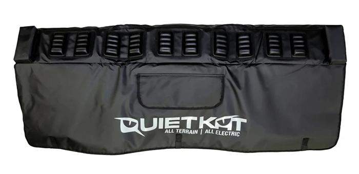 quietkat tailgate pad