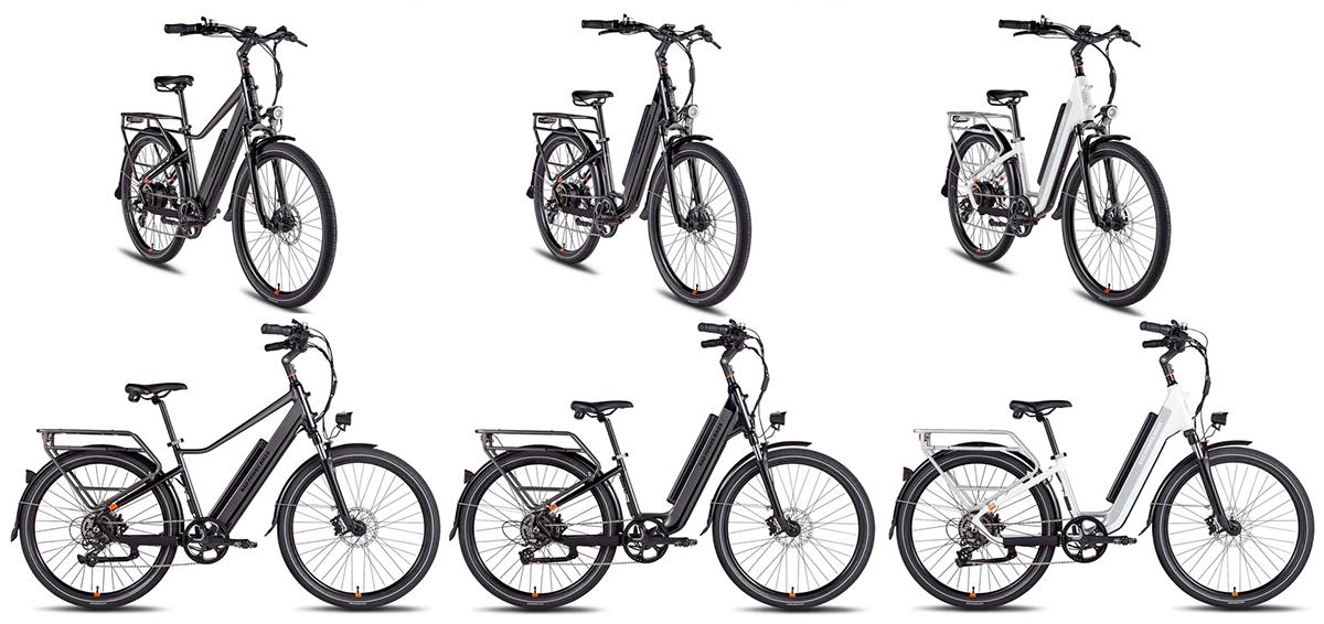 rad power bikes radcity 5 ebike