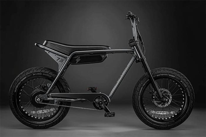 super 73-zx battery moped bike