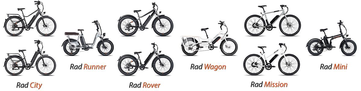 rad power bikes 2021