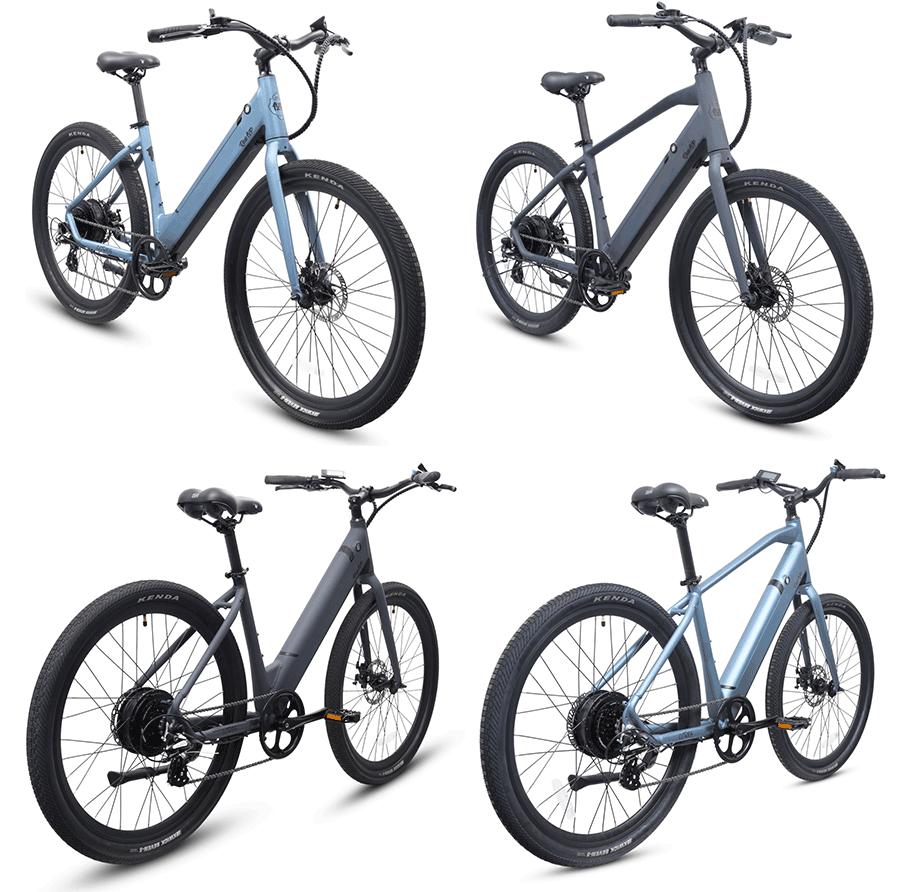 ride1up core 5 ebike