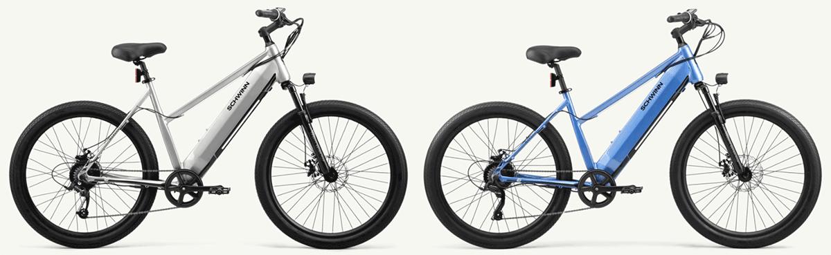 schwinn marshall electric bike