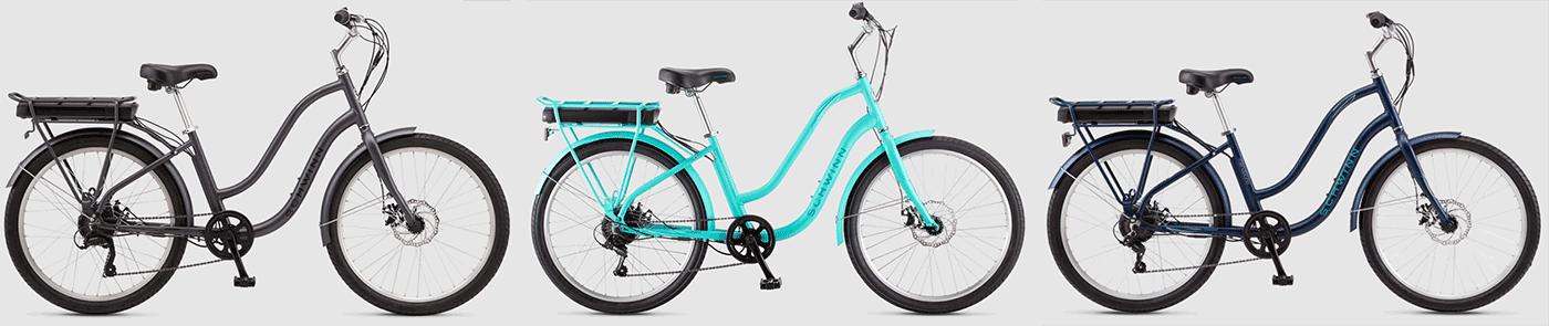 schwinn medocino electric bike
