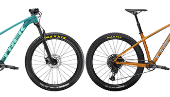 Trek Roscoe – Series Review