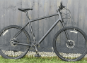 Cannondale Bad Boy 1 Review
